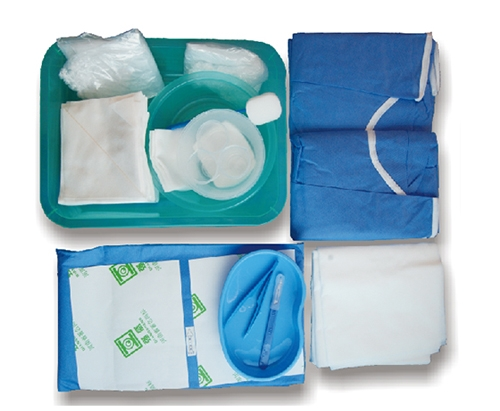 Disposable angiography kit Price